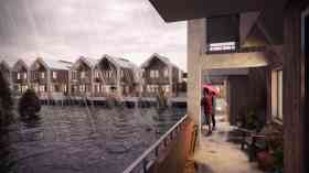UK must build flood resilient homes