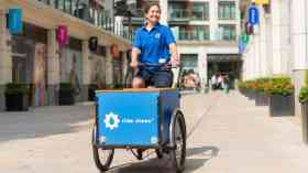 18 local authorities secure funding for e-cargo bikes