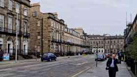Edinburgh to consider diesel surcharge