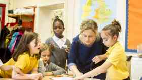 Budget boost for free school funding