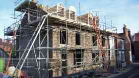 Council house-building at highest level since 1990
