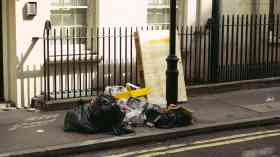 Organised crime blamed for rise in fly-tipping