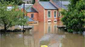 Natural flood management in the Stroud Valleys
