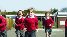 Academy school success celebrated by DfE