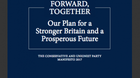 Tory ministers aware of care plan just before manifesto launch