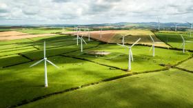 UK has 'unprecedented chance' to build net zero future