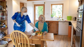 Homecare workers to be tested weekly for coronavirus
