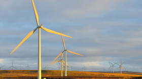New 2030 targets for renewable technologies needed