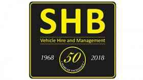 SHB Hire Ltd