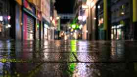 Regeneration strategy key to high street success