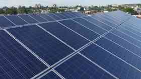 New Nottingham City Council green energy site