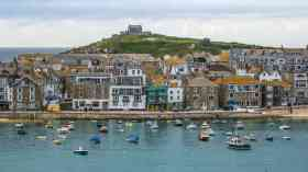 New funding for Cornwall to create a G7 legacy