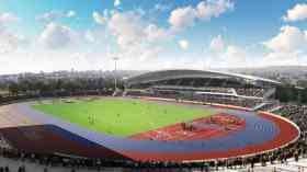 Birmingham's new strategy on Commonwealth Games legacy