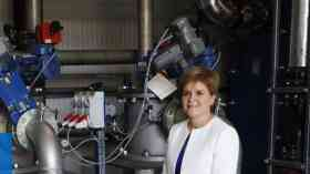 Scotland boosts energy credentials with new District Heat Network