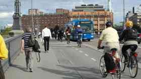 A framework for healthy place and transport development