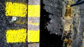 Extra £100 million for road repairs