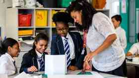 Council-run schools more likely to be 'outstanding'