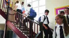 £700 catch-up premium for poorer pupils