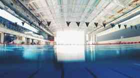 Leisure centres on the brink without immediate funding