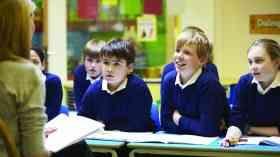 £1 million education programme for Traveller children