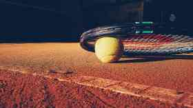 £30m package to refurbish 4,500 public tennis courts