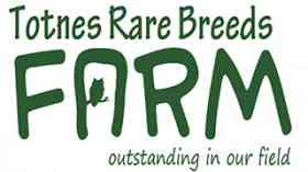 Totnes Rare Breeds Farm