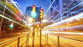 Digital tech to tackle congestion in Newcastle
