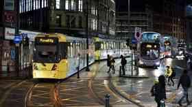 Burnham vows London-style transport network acceleration