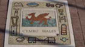 Simon Hart appointed new Welsh Secretary