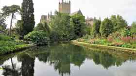 Somerset using nature to reduce flood risk