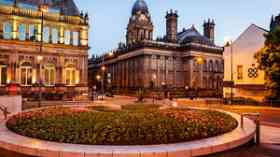 Devolution deal for West Yorkshire laid in Parliament