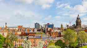 West Yorkshire approves devolution deal