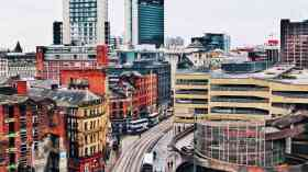 Backing for Manchester's Homelessness Prevention Strategy