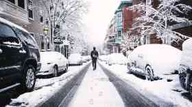Cold winter will have 'detrimental impact' on roads
