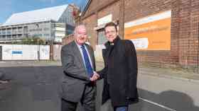 WMCA to help build affordable homes for key workers