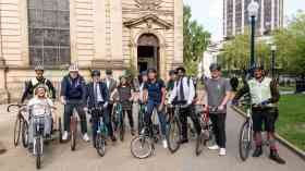 West Midlands launches new cycling fund