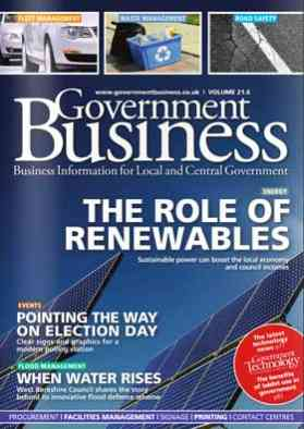 Government Business 21.6