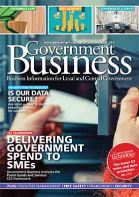 Government Business 22.06