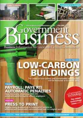 Government Business 22.1
