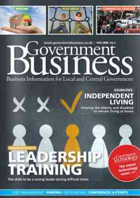 Government Business 22.2