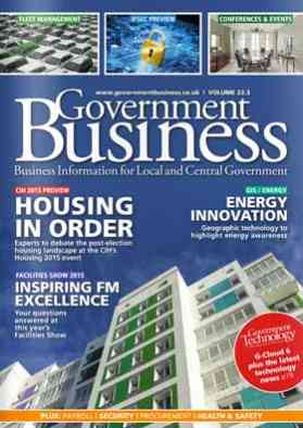 Government Business 22.3