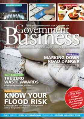 Government Business 22.4