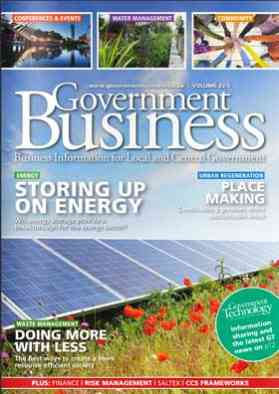 Government Business 22.5