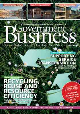 Government Business 24.01