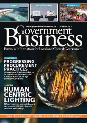 Government Business 24.2