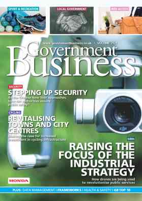 Government Business 25.01