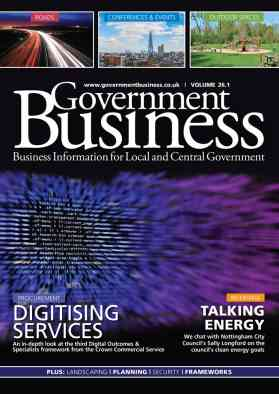 Government Business 26.01