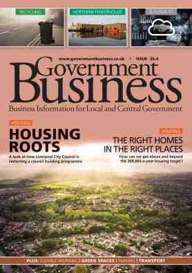 Government Business 26.04