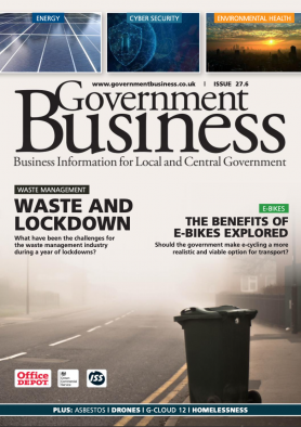 Government Business 27.6