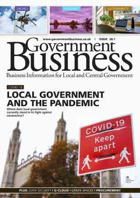Government Business 28.01